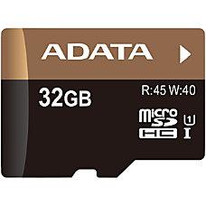 Adata Premier Pro 32 GB SDHC