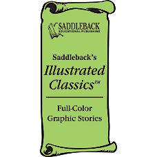 Saddleback Educational Publishing Illustrated Classics Sample