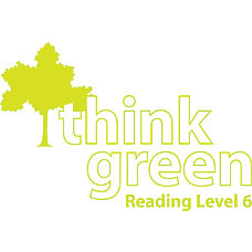 Saddleback Educational Publishing Think Green RL