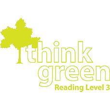 Saddleback Educational Publishing Think Green RL