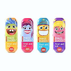 me4kidz Medibuddy Kids First Aid Kit