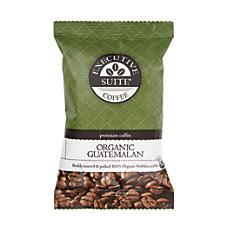 Executive Suite Certified Organic Guatemalan Coffee