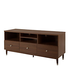 South Shore Olly Particleboard TV Stand