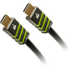 Iogear High Performance HDMI Cable with