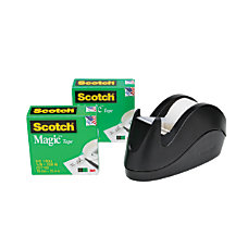 Scotch Magic Tape With Black C28