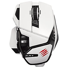 Mad Catz Office RAT Wireless Mouse
