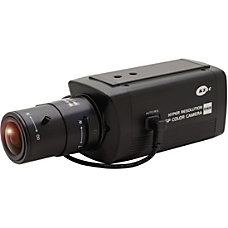 KT C BSP6300NU Surveillance Camera Color
