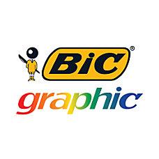 BIC Intensity Clic Gel Pen