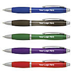 Color Grip Satin Pen
