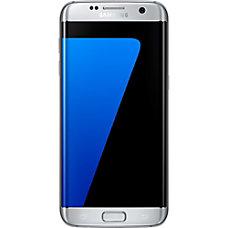 Samsung Galaxy S7 Edge Cell Phone