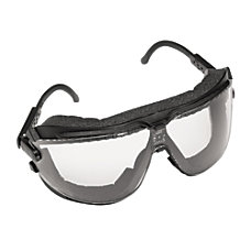 GOGGLE GEAR FOR LEXA LARGE CLEAR