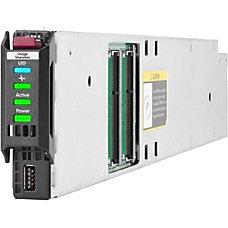 HP Synergy Image Streamer