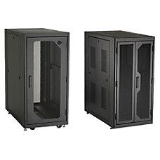 Black Box Elite EC24U2442SPMSMNK Rack cabinet