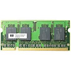 HP 2 GB PC3 12800 DDR3
