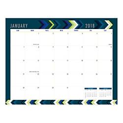 Office Depot Brand Bold Arrow Monthly
