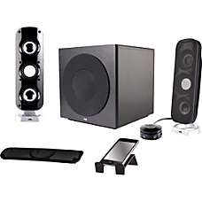 Cyber Acoustics CA 3908 21 Speaker
