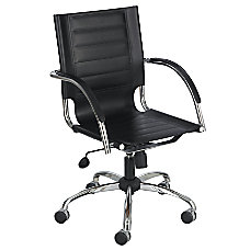 Safco Flaunt Series Managerial Task Chair