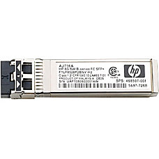 HP 10 Gigabit Ethernet XFP Module