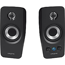 Creative T15 20 Speaker System Wireless