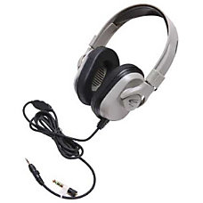 Califone Headphone In line Volume PCMac