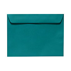 LUX Envelopes Booklet 9 x 12