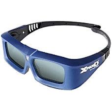 Vivitek Xpand AG 102 3D Glasses