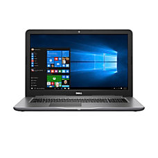 Dell Inspiron Pro 5767 Laptop 173