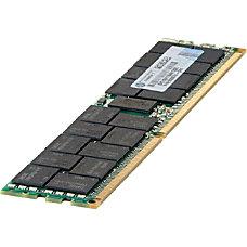 HP SmartMemory 4GB DDR3 SDRAM Memory