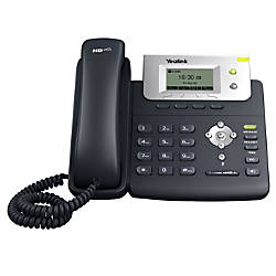 Yealink HD 2 Line Entry Level