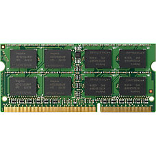 HP 4GB 1x4GB Single Rank x4