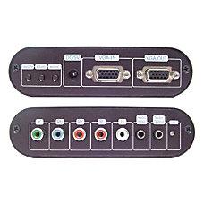 Calrad Electronics 40 Signal Converter