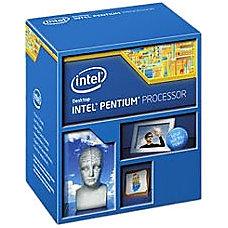 Intel Pentium G2140 Dual core 2