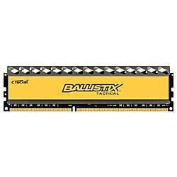 Crucial Ballistix 4GB 1 x 4