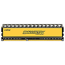 Crucial 4GB Ballistix 240 Pin DIMM