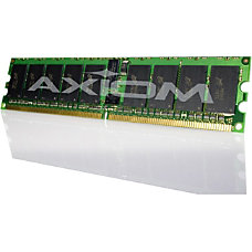 Axiom 4GB DDR2 400 ECC RDIMM