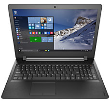 Lenovo IdeaPad 110 Touch Laptop 156