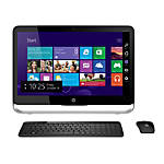 HP Pavilion 23 p110 All In