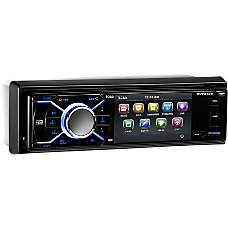 BOSS AUDIO BV7348B Single DIN 32