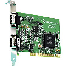 Brainboxes UC 357 2 port Universal