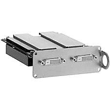 Panasonic Dual DVI D Terminal Board