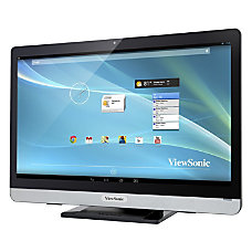 Viewsonic VSD231 All in One Computer