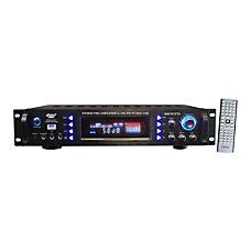PylePro P3201ATU Amplifier 800 W RMS