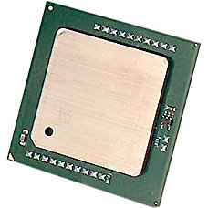 HP Intel Xeon E5 2630 v2