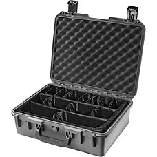Pelican iM2400 Storm Case with Padded