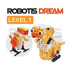 Robotis Dream Level 1 Robotics Kit