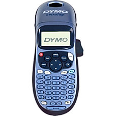 Dymo LetraTag Plus LT 100H Personal