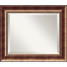Amanti Art Manhattan Wall Mirror 21