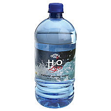 Water To Go 100percent Pure Spring