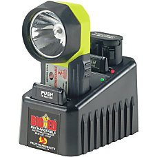 Pelican Big Ed Rechargeable System with