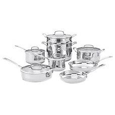 Cuisinart 44 13 Cookware Set